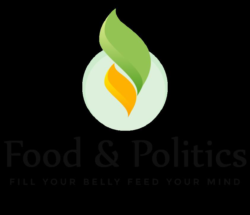 Food & politics
